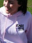 Brassneck branded hoodie