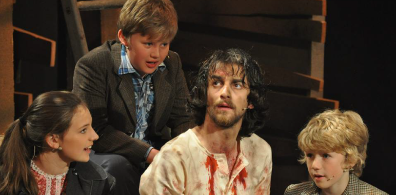 Leeds Theatre Company produced Whistle Down the Wind